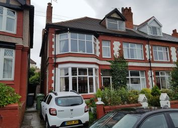 Thumbnail 6 bed semi-detached house for sale in Sandymount Drive, Wallasey