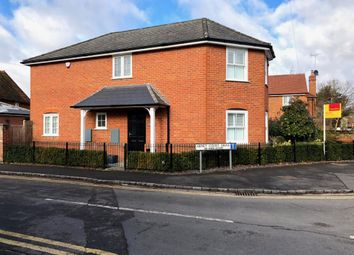 Thumbnail 3 bed detached house to rent in Abney Court Drive, Maidenhead