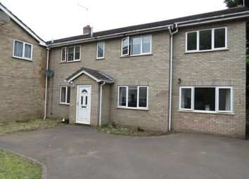 Thumbnail 5 bed property to rent in Church Road, Watlington, King's Lynn