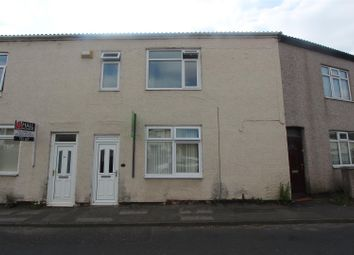 Thumbnail 3 bed terraced house for sale in Browns Buildings, Middleton St. George, Darlington