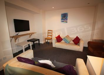 Thumbnail 6 bed terraced house to rent in Douglas Road, Lenton, Nottingham