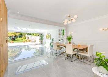 3 bed semi-detached house for sale in Birchen Grove, Queensbury, London NW9