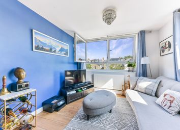 Thumbnail 1 bed flat to rent in Kingham Close, London