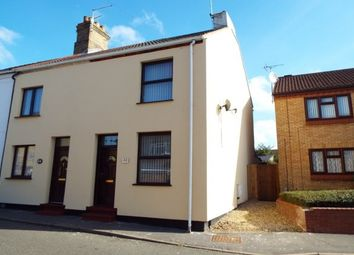 Thumbnail 3 bed property to rent in Church Street, Stanground, Peterborough