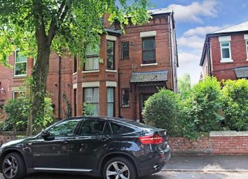 Thumbnail Studio to rent in Maple Avenue, Chorlton Cum Hardy, Manchester