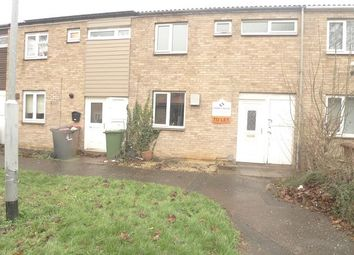 Thumbnail 3 bedroom terraced house to rent in Middleton, Peterborough, Cambridgeshire.