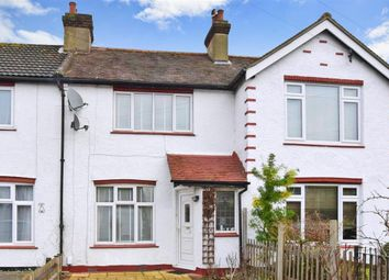 Thumbnail 2 bed terraced house for sale in Birchanger Road, London