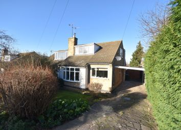 Thumbnail 3 bed property to rent in Ledbury Road, Loughborough, Leicestershire