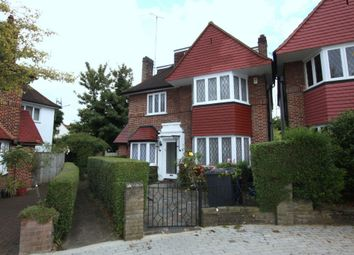Thumbnail 5 bed terraced house to rent in Gloucester Gardens, Golders Green