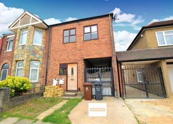 Thumbnail 2 bed maisonette for sale in Albany Road, Chadwell Heath