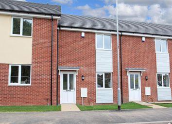 Thumbnail 2 bedroom terraced house for sale in Limekiln View, Arleston, Telford