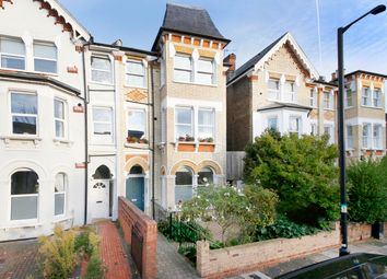 Thumbnail 2 bed flat for sale in Oakhurst Grove, East Dulwich/Peckham