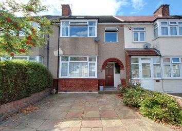 Thumbnail Terraced house for sale in Keats Way, Greenford