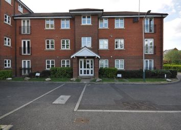 Thumbnail 2 bedroom flat to rent in Scholars Way, Heath Park, Romford