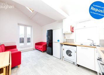 5 bed maisonette to rent in Boundary Road, Hove BN3