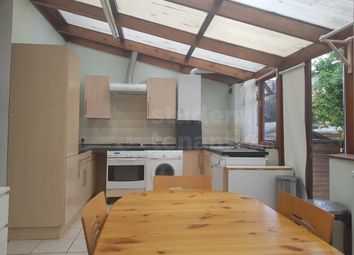 Thumbnail 4 bed terraced house to rent in Lillie Road, London, Greater London