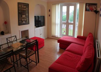 Thumbnail 2 bedroom flat to rent in Dowson Close, London