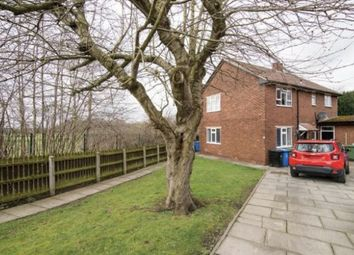 Thumbnail 2 bed flat for sale in Stokoe Avenue, Altrincham, Greater Manchester, .