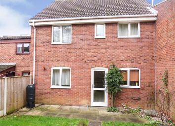 Thumbnail 4 bed property to rent in Rosebay Close, Old Catton, Norwich