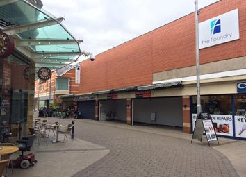 Thumbnail Retail premises to let in Bessemer Way, Sawcliffe Industrial Park, Scunthorpe