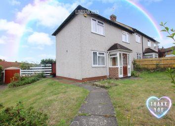 3 bed semi-detached house for sale in Ridge Way, Crayford, Dartford DA1
