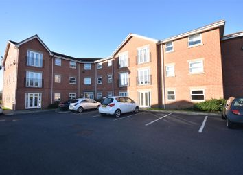 Thumbnail 1 bed flat for sale in Meadowgate, Wigan