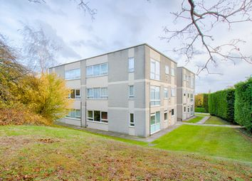 Thumbnail 2 bed flat for sale in Belmont House, Wingletye Lane, Hornchurch