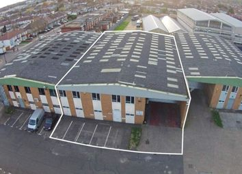 Thumbnail Industrial to let in Unit 2, Phoenix Trading Estate, Perivale