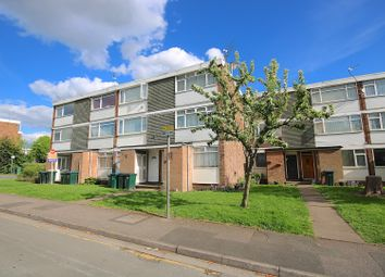 Thumbnail 2 bed flat for sale in Darnford Close, Coventry