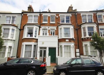 Thumbnail 3 bed flat to rent in Prideaux Road, London