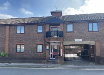 Thumbnail 1 bed flat for sale in 4 Grove Road, Southampton, Hampshire