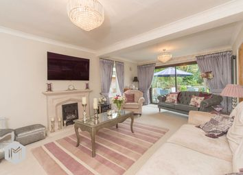 Thumbnail 3 bed detached house for sale in Newhouse Crescent, Rochdale