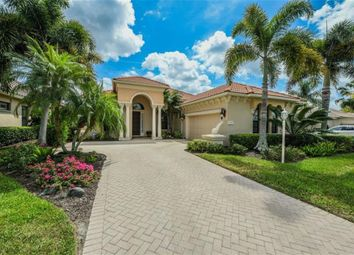 Thumbnail Property for sale in 7171 Whitemarsh Cir, Lakewood Ranch, Florida, United States Of America