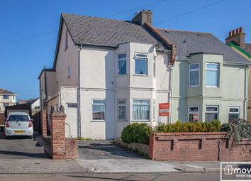 Thumbnail 2 bed flat for sale in Headland Park Road, Preston, Paignton