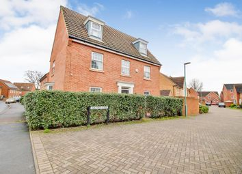 Thumbnail 5 bed detached house for sale in The Ryelands, Newent