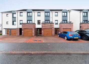 Thumbnail 4 bed terraced house for sale in Kenley Road, Braehead, Renfrew