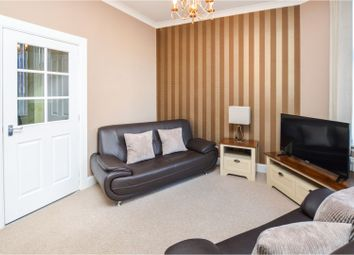 Thumbnail 1 bed flat for sale in 28 Walter Street, Glasgow