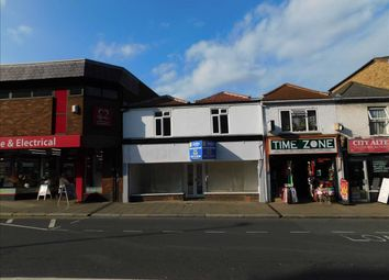 Thumbnail Commercial property to let in New Road, Gravesend