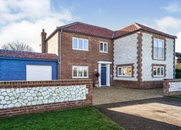 Thumbnail 5 bed detached house for sale in 58A Docking Road, Ringstead