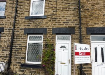 Thumbnail 2 bed terraced house to rent in Wakefield Road, Barnsley