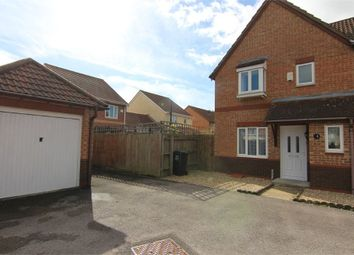 Thumbnail 3 bed end terrace house for sale in Blaisdon, Weston-Super-Mare