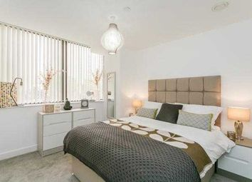 Thumbnail 1 bed flat to rent in Arena Tower, Isle Of Dogs