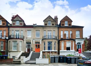 Thumbnail 1 bed flat to rent in Hazelmere Road, Queen's Park