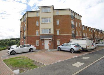 Thumbnail 2 bed flat for sale in Sanderson Villas, St James' Village