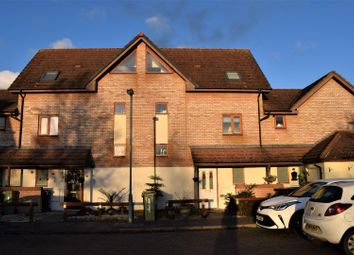 Thumbnail 3 bed town house for sale in Seabrooke Court, Grange Farm, Milton Keynes
