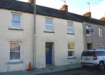 Thumbnail 3 bed property to rent in Morgans Terrace, Haverfordwest
