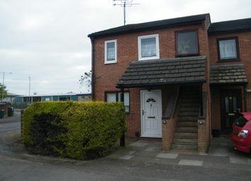 Thumbnail 1 bed flat to rent in Cobham Court, Tewkesbury Road, Cheltenham