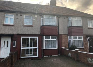Thumbnail 3 bed property to rent in Floriston Avenue, Hillingdon, Middlesex