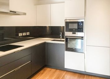 Thumbnail 1 bed flat to rent in Arden Court, Bermondsey, London