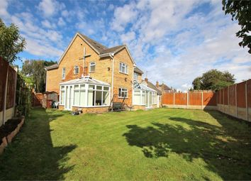 Thumbnail 6 bed detached house for sale in Lynmouth Avenue, Abington Vale, Northampton
